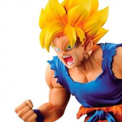 Figura Son Goku Super Sayan