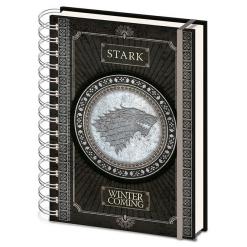 cuaderno-stark-juego-de-tronos-libreta