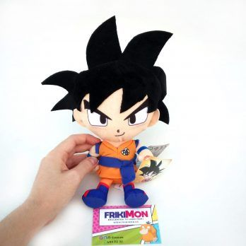 peluche-goku-dragon-ball