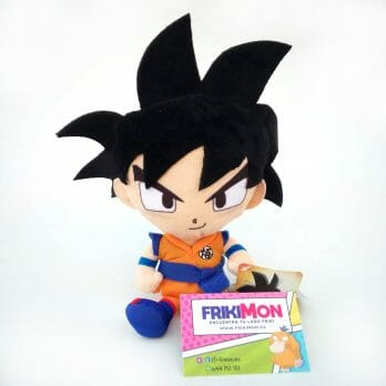 peluche-son-goku-dragon-ball