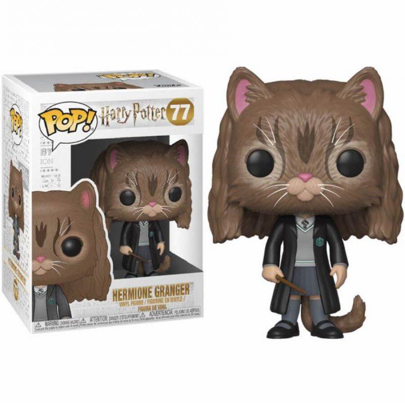 funko-pop-hermione-como-gato-harry-potter