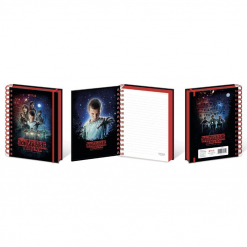 cuaderno-stranger-things-eleven-once-a5