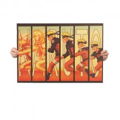 cartel-poster-naruto-evolucion-anime