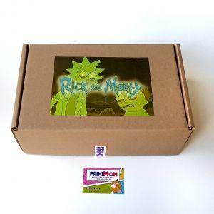 caja-sorpresa-rick-y-morty-mystery-box