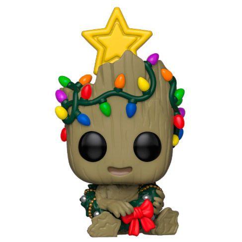 funko-pop-groot-navidad-marvel-edicion-especial-navideña-holidays