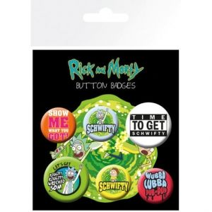 pack-chapas-rick-y-morty-quotes-frases