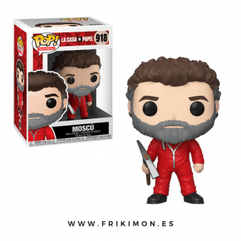 funko-pop-moscu-la-casa-de-papel-money-heist