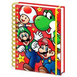 cuaderno-super-mario-nintendo