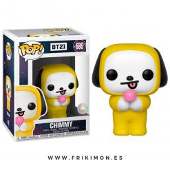 funko-pop-chimmy-jimin-BTS-bt21