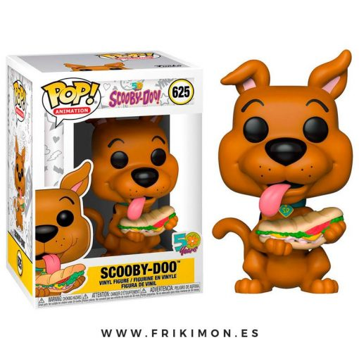 funko-pop-scooby-doo-bocadillo-625-50-years