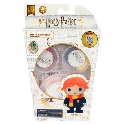 set-plastilina-ron-weasley-harry-potter-do-it-yourself