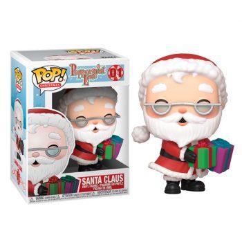 funko-pop-papá-noel-santa-claus-navidad-holidays