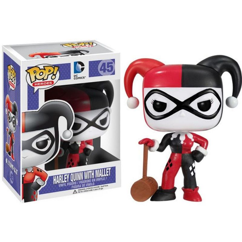 funko-pop-harley-quinn-dc-comics-45-with-mallet