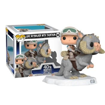 Funko-Pop-Luke-en-Tauntaun---Star-Wars