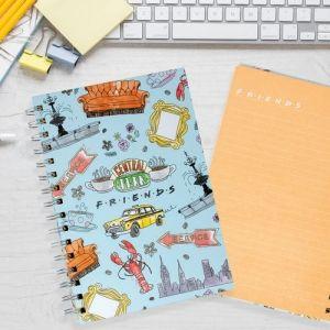 cuaderno-friends-tapa-dura