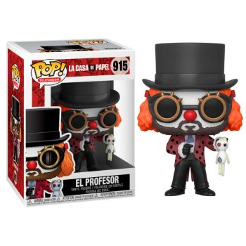 funko-pop-el-profesor-payaso-la-casa-de-papel-money-heist