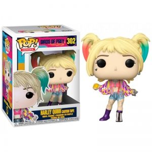 funko-pop-harley-quinn-cinta-de-advertencia-birds-of-prey-302-dc-comics