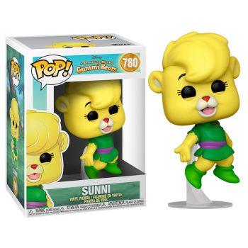 funko-pop-sunni-780-los-osos-gummi-disney-london-toy-fair-2020