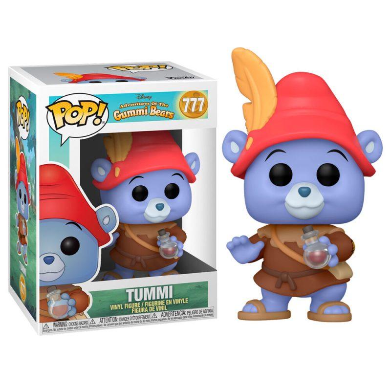 funko-pop-tummi-777-los-osos-gummi-disney-london-toy-fair-2020