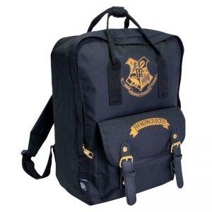 mochila-hogwarts-harry-potter-negra-35-cm