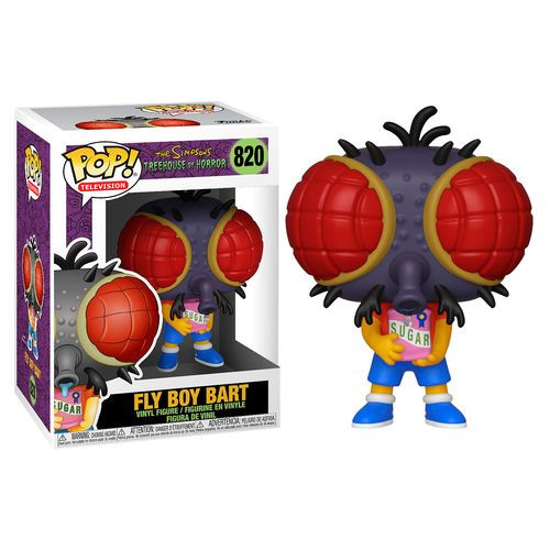 funko-pop-bart-mosca-los-simpson
