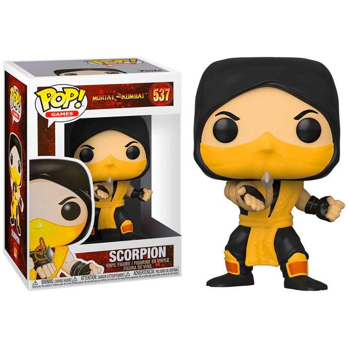 funko-pop-scorpion-mortal-kombat-figura