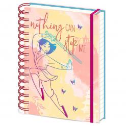 cuaderno-mulan-disney
