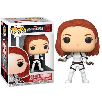 funko-pop-black-widow-traje-blanco-marvel-viuda-negra