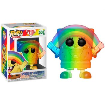 funko-pop-pride-bob-esponja-rainbow-arcoiris-it-gets-better-2020