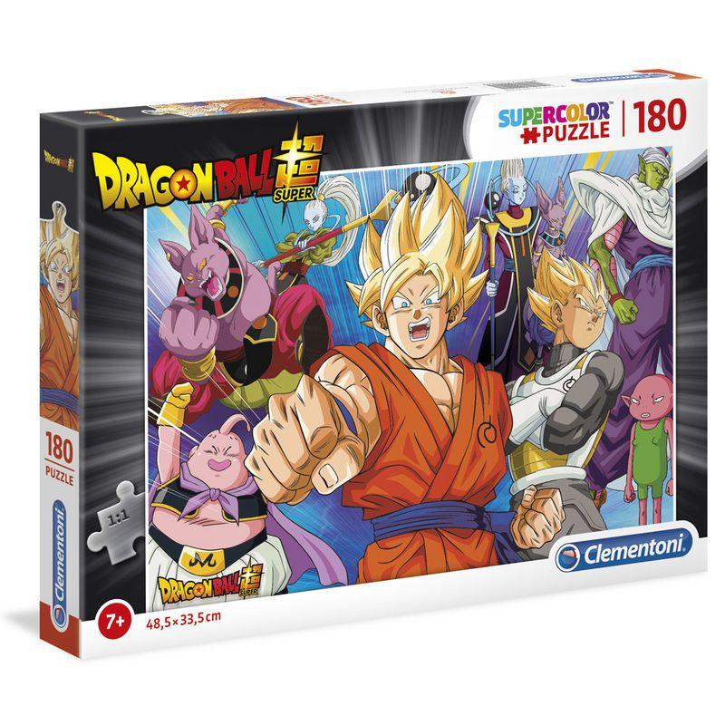 puzzle-dragon-ball-180-piezas-goku-anime-manga