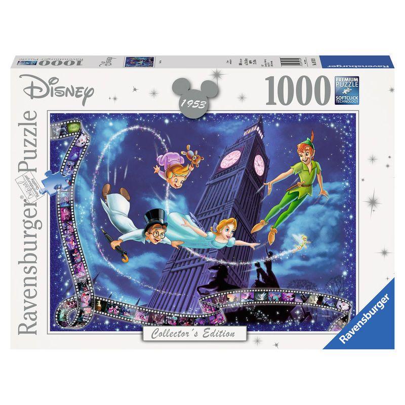 puzzle-peter-pan-1000-piezas-disney