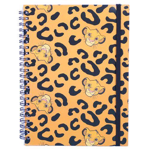 cuaderno-el-rey-leon-simba-disney