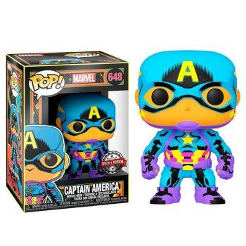 funko-pop-capitan-america-neon-marvel