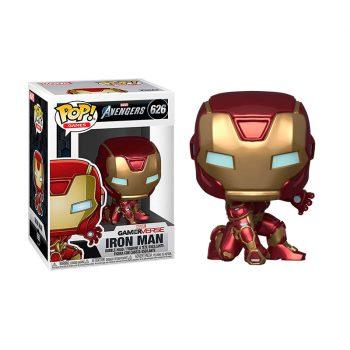 funko-pop-iron-man-626-avengers-marvel-gamerverse