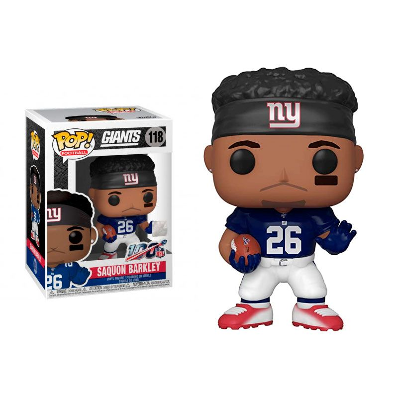 funko-pop-saquon-barkley-giants-118