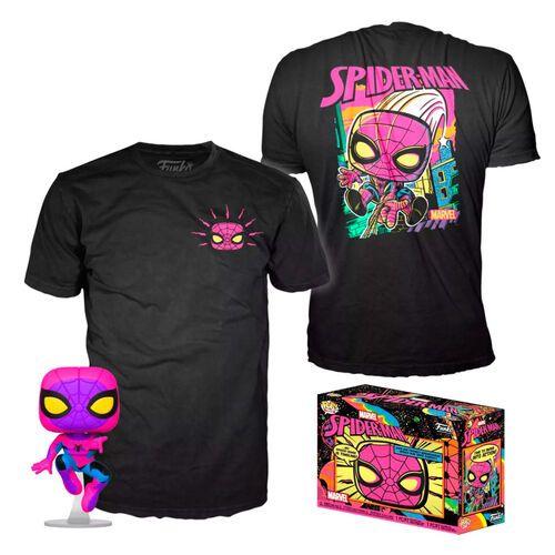 pack-funko-pop-y-camiseta-spider-man