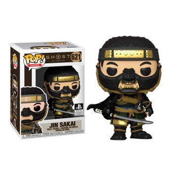 funko-pop-ghost-of-tsushima-621-jin-sakai-playstation