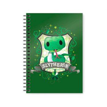 cuaderno-slytherin-a5-harry-potter