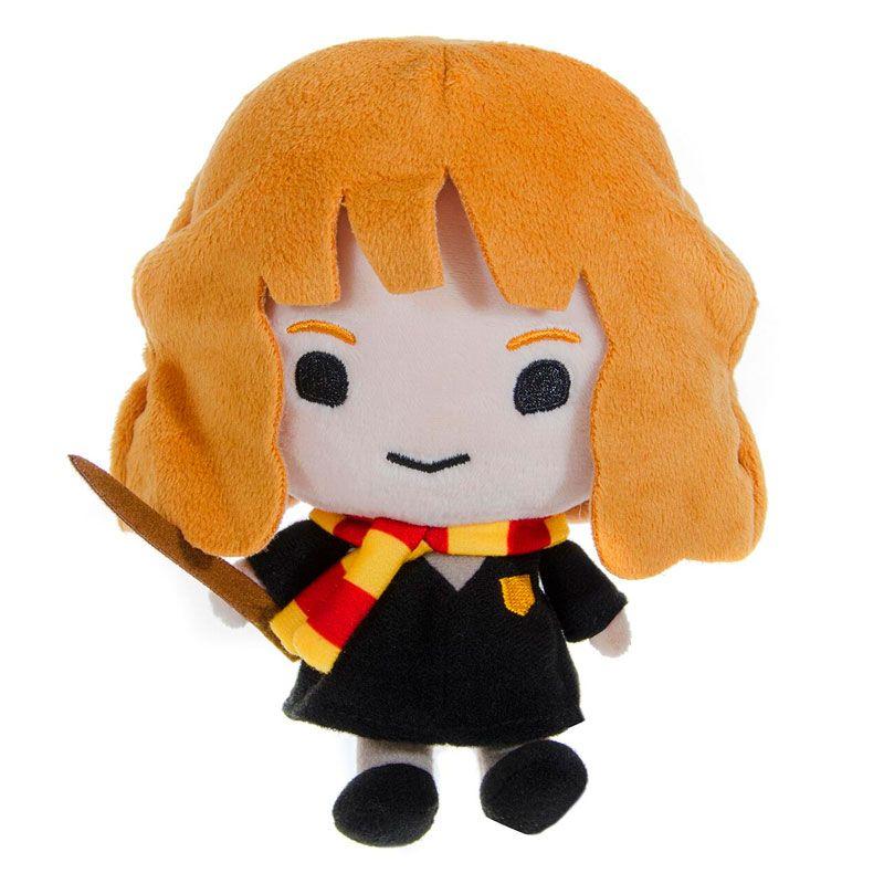 peluche-hermione-granger-harry-potter-gryffindor