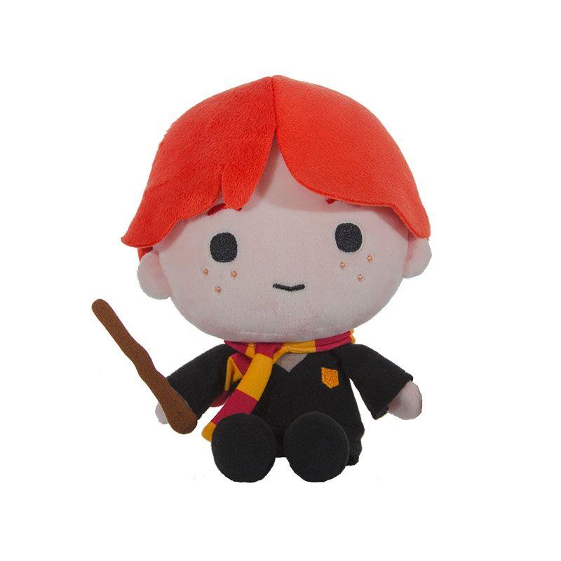 peluche-ron-weasley-harry-potter-gryffindor