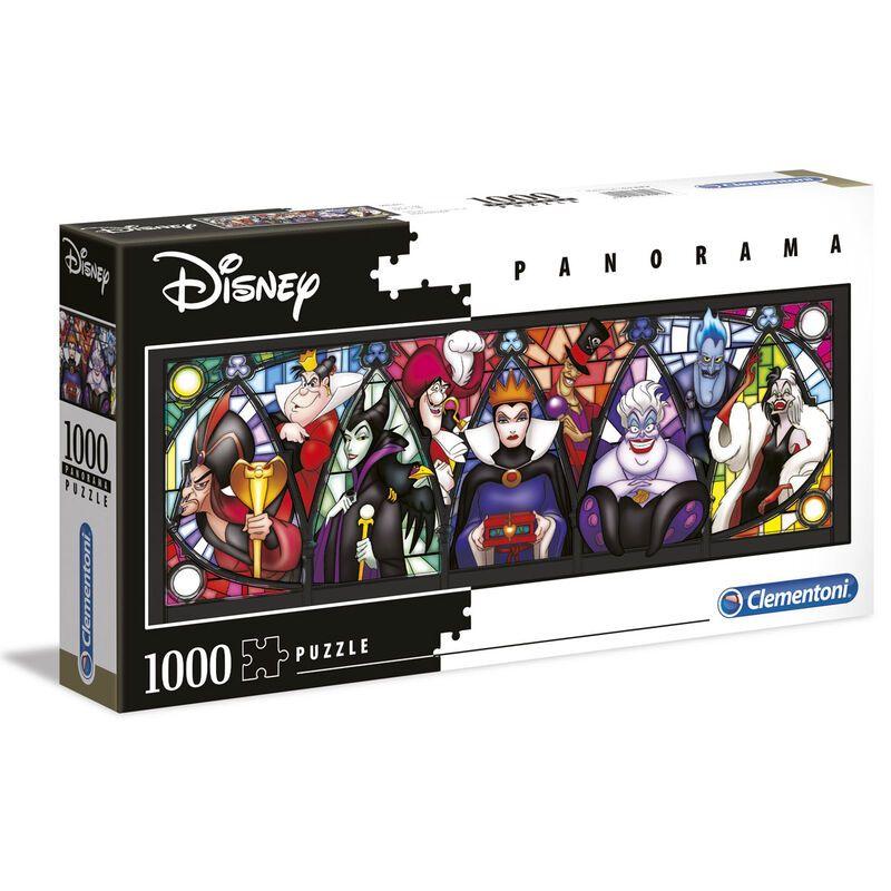 puzzle-disney-villanos-1000-piezas