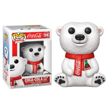 funko-pop-oso-polar-coca-cola