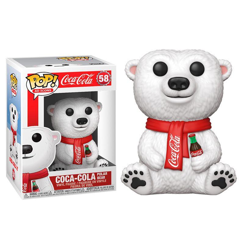 funko-pop-oso-polar-coca-cola