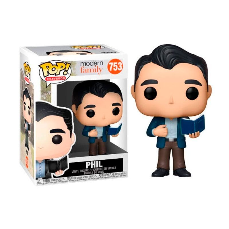 funko-pop-phil-753-modern-family