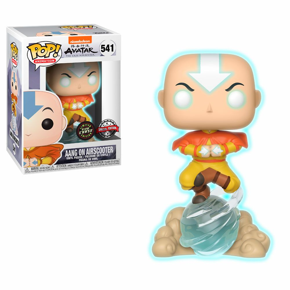 funko-pop-aang-chase-541-avatar-glows-in-the-dark