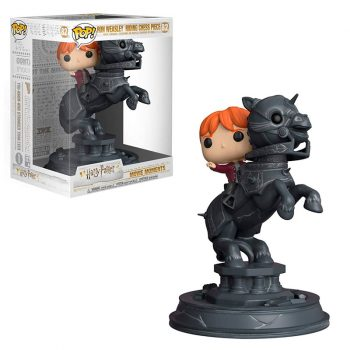 funko-pop-ron-weasley-en-pieza-de-ajedrez-82-harry-potter