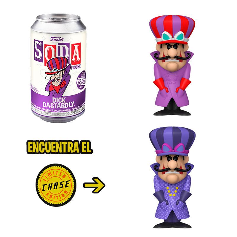funko-soda-dick-bastardly-hanna-barbera-limited-edition