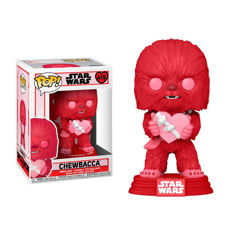 funko-pop-chewbacca-419-san-valentin-star-wars