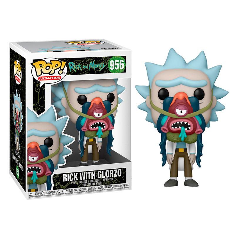 funko-pop-rick-con-glorzo-956-rick-y-morty
