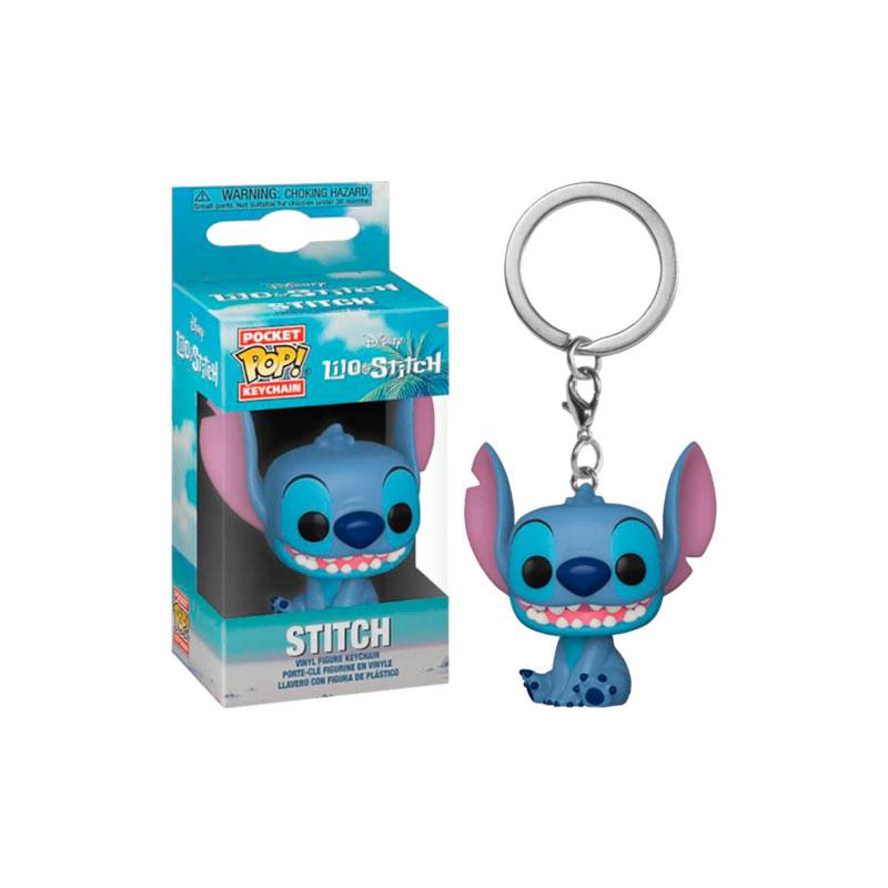 llavero-funko-pocket-pop-stitch-lilo-y-stitch-disney